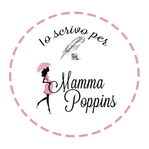 Io scrivo per MammaPoppins